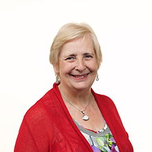 Gwenda Thomas the Welsh Labour Politician